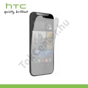HTC Desire 310 Képernyővédő fólia (2 db-os) CLEAR