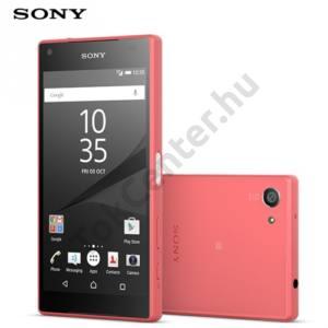 Sony Xperia Z5 Compact MOBILTELEFON készülék SONY XPERIA Z5 Compact / E5823 (Coral)