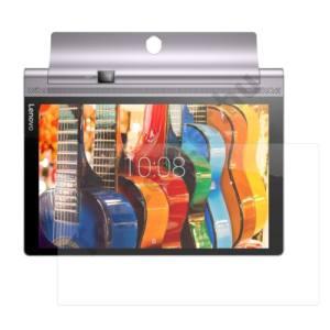 Lenovo Yoga Tab 3 Pro 10.1 Képernyővédő fólia törlőkendővel (1 db-os, edzett üveg, karcálló, 9H, 0,3mm vékony) TEMPERED GLASS