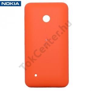 Nokia Lumia 530 Akkufedél NARANCS