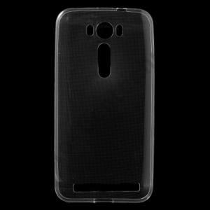 Asus Zenfone 2 Laser 5`` (ZE500KL) Telefonvédő gumi / szilikon (ultravékony) ÁTLÁTSZÓ
