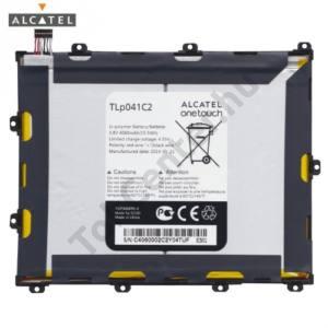 Alcatel One Touch POP 8 (OT-P321) Akku 4060 mAh LI-ION (belső akku, beépítése szakértelmet igényel!)