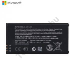 Microsoft Lumia 640 Akku 2500 mAh LI-ION