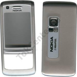 Nokia 6280 Komplett készülék ház GRAFIT