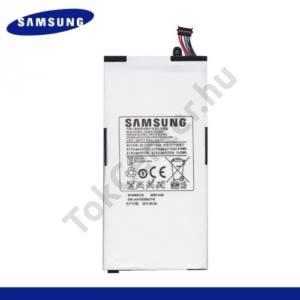 Samsung Galaxy Tab (P1000) Akku 4000 mAh LI-ION (belső akku, beépítése szakértelmet igényel!, SP4960C3A)