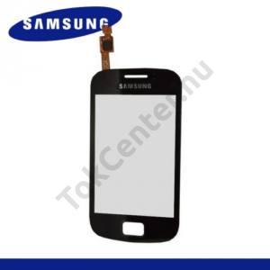 Samsung Galaxy Mini 2 (GT-S6500) Plexi ablak, érintőpanellel