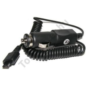 Szivargyújtó töltő/autós töltő (5V /500mA)