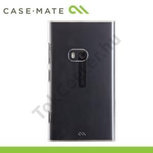 Nokia Lumia 920 CASE-MATE műanyag telefonvédő BARELY THERE - ÁTLÁTSZÓ