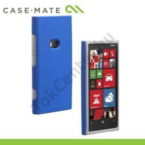Nokia Lumia 920 CASE-MATE műanyag telefonvédő TOUGH PROTECTION - KÉK/SZÜRKE