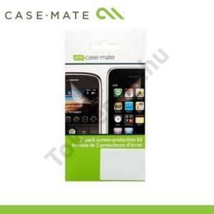 HTC Titan (Eternity CASE-MATE képernyővédő fólia (2 db-os, törlőkendővel) FINGERPRINT