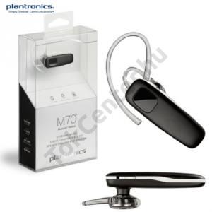 BLUETOOTH fülhallgató PLANTRONICS M70 MONO (M55 utódja) multipoint FEKETE