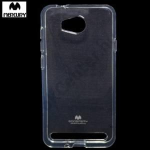 Huawei Y3 II (Y3-2) MERCURY Goospery telefonvédő gumi / szilikon ÁTLÁTSZÓ