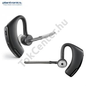PLANTRONICS Voyager LEGEND bluetooth james bond  (3 mikrofon, multipoint) FEKETE