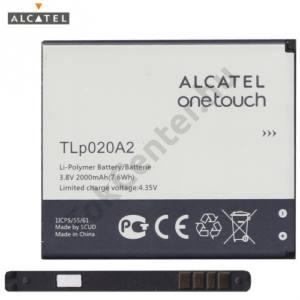 Alcatel Pop S3 (OT-5050Y) Akku 2000 mAh LI-ION (belső akku, beépítése szakértelmet igényel!)