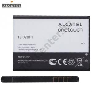 Alcatel Idol 2 mini S (OT-6036Y) Akku 2000 mAh LI-ION
