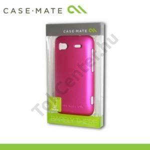HTC Sensation (Z710e) CASE-MATE műanyag telefonvédő BARELY THERE - RÓZSASZÍN