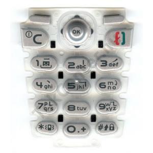 Alcatel OTE 535 Készülék billentyűzet