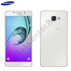Samsung Galaxy A5 (2016) (SM-A510F) MOBILTELEFON készülék SAMSUNG SM-A510F Galaxy A5 (2016) (White)