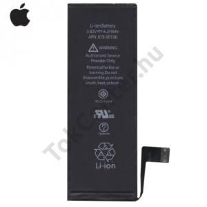 Apple iPhone SE Akku 1624 mAh LI-Polymer (belső akku, beépítése szakértelmet igényel!)