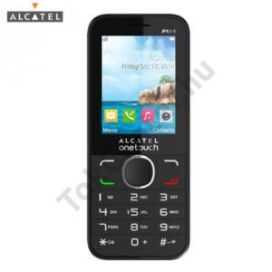 Alcatel OT-2045 MOBILTELEFON készülék ALCATEL OT-2045X (Black)
