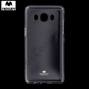 Huawei Y6 II (Y6-2) MERCURY Goospery telefonvédő gumi / szilikon ÁTLÁTSZÓ