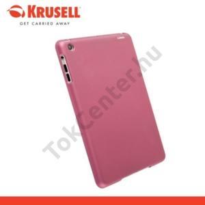 Apple IPAD mini KRUSELL ColorCover műanyag telefonvédő RÓZSASZÍN
