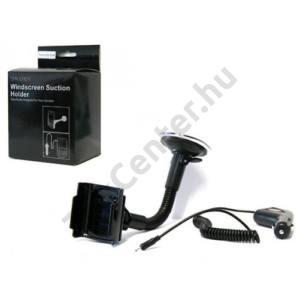 BlackBerry 9500 Storm Kezdőcsomag (tapadókorongos tartó konzollal + szivartöltő)