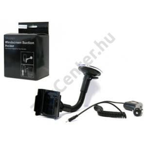 BlackBerry 8300 Kezdőcsomag (tapadókorongos tartó konzollal + szivartöltő)