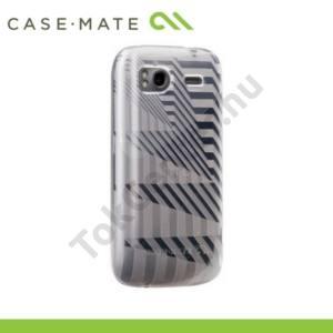 HTC Sensation (Z710e) CASE-MATE telefonvédő gumi GELLI  - architecture ÁTLÁTSZÓ