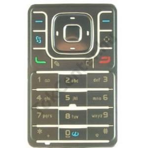 Nokia N93i Készülék billentyűzet
