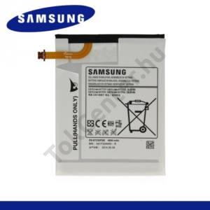 Samsung Galaxy Tab4 7.0 3G (SM-T231) Akku 4000 mAh LI-ION (belső akku, beépítése szakértelmet igényel!)