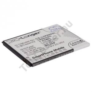 Akku 1900 mAh LI-ION (BL219 kompatibilis) Lenovo A768/A850+/A889/A916/S856