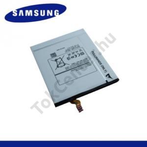 Samsung Galaxy Tab3 Lite 7.0 (SM-T110) Akku 3600 mAh LI-ION (belső akku, beépítése szakértelmet igényel!)