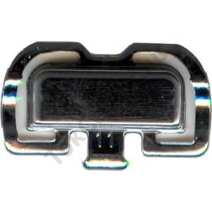 Nokia 6230i Bekapcsoló gomb (külső) EZÜST