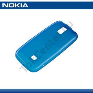 Nokia 308 Asha Telefonvédő gumi / szilikon KÉK