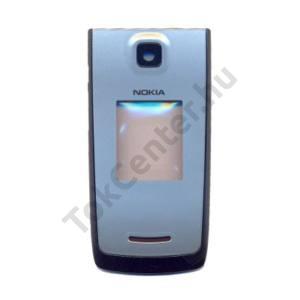 Nokia 3610 Fold Készülék előlap KÉK