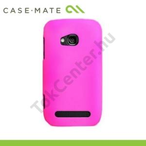 Nokia Lumia 710 CASE-MATE műanyag telefonvédő BARELY THERE - RÓZSASZÍN