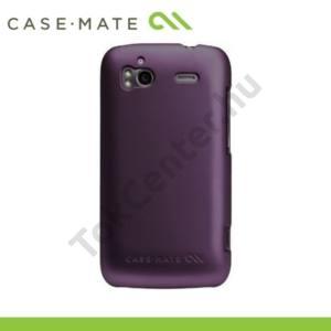 HTC Sensation (Z710e) CASE-MATE műanyag telefonvédő BARELY THERE - LILA
