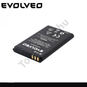 Evolveo EP-500 Easy Phone Akku 1000 mAh LI-ION