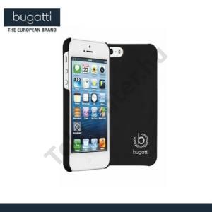 LG G3 (D850) BUGATTI ClipOnCover műanyag telefonvédő FEKETE