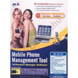 MOBILEACTION Kommunikációs csomag (USB) modem funkció