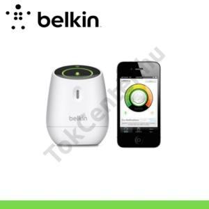 BELKIN WeMo BABY légzésfigyelő bébimonitor (WiFi)