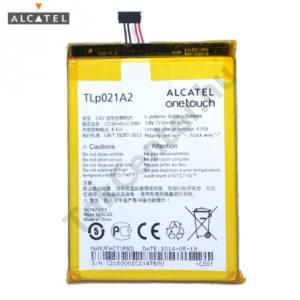 Alcatel Idol 2S (OT-6050) Akku 2150 mAh LI-ION (belső akku, beépítése szakértelmet igényel!)