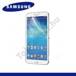 Samsung Galaxy Tab4 8.0 LTE (SM-T335) Képernyővédő fólia törlőkendővel (2 db-os) TRANSPARENT