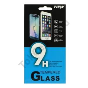 Huawei P9 lite Képernyővédő fólia törlőkendővel (1 db-os, edzett üveg, karcálló, 0.33mm vékony, 9H) TEMPERED GLASS