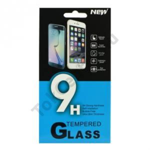 LG K8 (K350n) Képernyővédő fólia törlőkendővel (1 db-os, edzett üveg, karcálló, 0.33mm vékony, 9H) TEMPERED GLASS