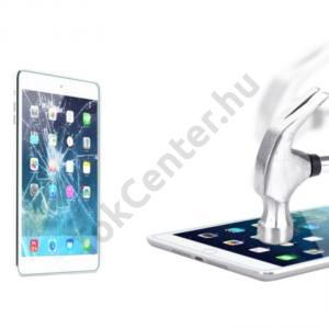 Huawei P8 lite Képernyővédő fólia törlőkendővel (1 db-os, edzett üveg, karcálló, 0.33mm vékony, 9H) TEMPERED GLASS