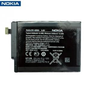 Nokia Lumia 1320 Akku 3500 mAh LI-ION (belső akku, beépítése szakértelmet igényel!)