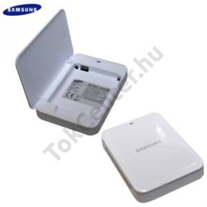 Samsung Galaxy K-Zoom (SM-C115) Asztali töltő (csak akkumulátor)