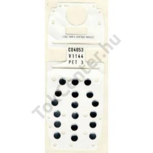 Nokia 3410 Billentyűzet fólia